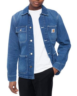 Carhartt WIP Michigan Coat Blue