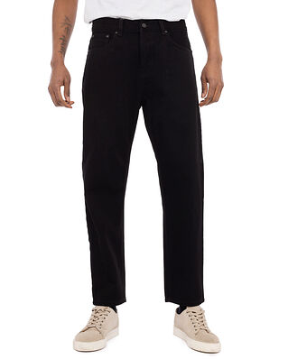 Carhartt WIP Newel Pants Black