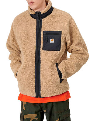 Carhartt WIP Prentis Liner Dusty H Brown