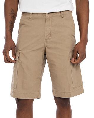 Carhartt WIP Regular Cargo Short Leather