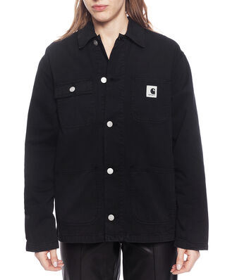 Carhartt WIP W' Michigan Coat Black