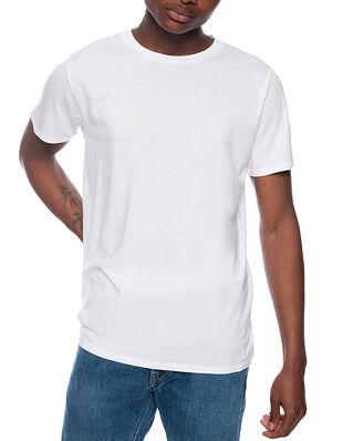 CDLP Crew Neck Lyocell T-Shirt White