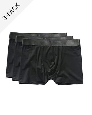 CDLP 3-Pack Boxer Brief Black