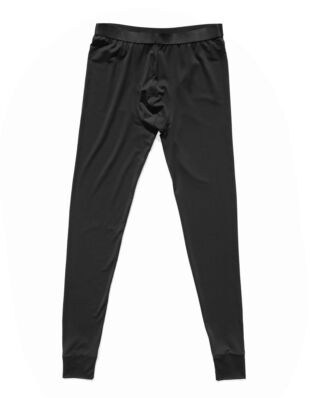 CDLP Long Johns Black