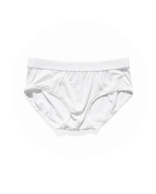 CDLP Y-Brief White