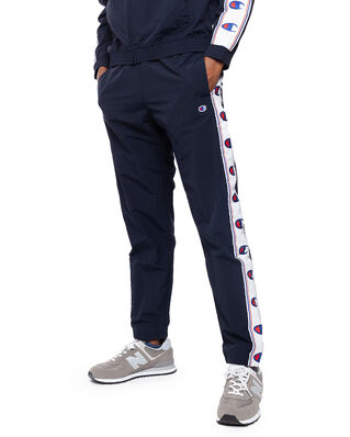 Champion Reverse Weave C Logo Tape Track Pants Nny