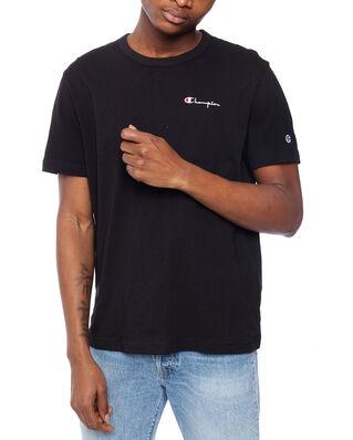 Champion Reverse Weave Crewneck T-Shirt Nbk