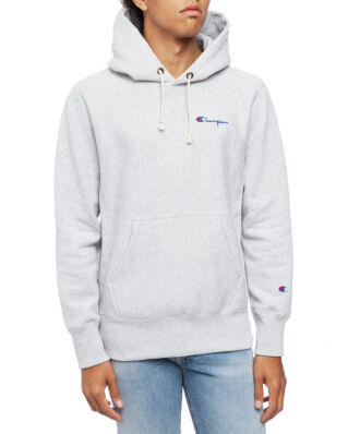 Champion Reverse Weave Hooded Sweatshirt Loxgm