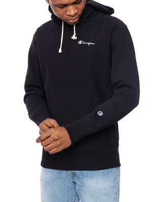 Champion Reverse Weave Hooded Sweatshirt Nbk