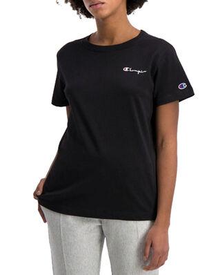 Champion Premium Crewneck T-Shirt Nbk