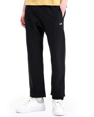 Champion Premium Elastic Cuff Pants Nbk