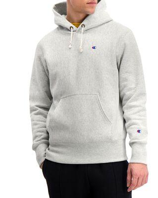 Champion Premium Hooded Sweatshirt Loxgm