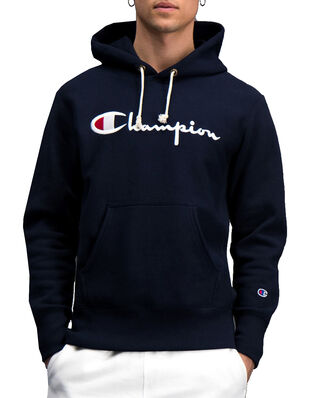 Champion Premium Hooded Sweatshirt Nbk