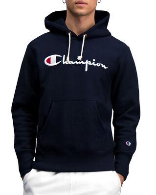Champion Premium Hooded Sweatshirt Nbk