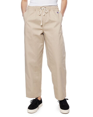 Champion Premium Long Pants Wpp Beige