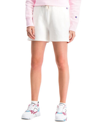 Champion Premium Shorts Wht