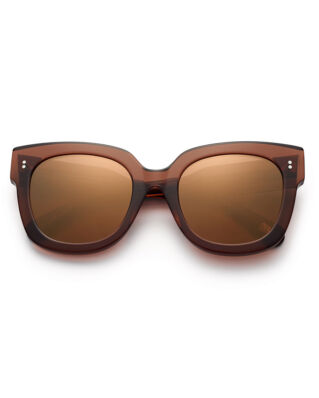 Chimi Eyewear Coco #008 Brown