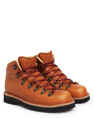 Danner Mountain Pass Horween Rio