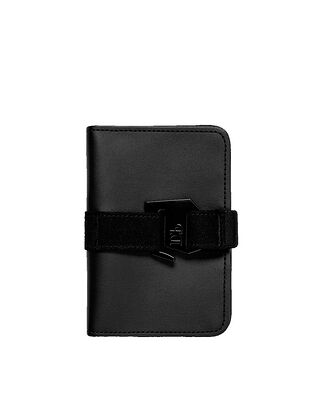 Db The Voyager PU Leather Black Out