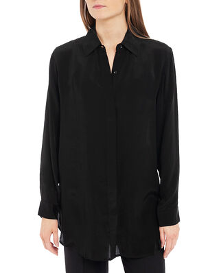 Diana Orving Long Shirt Black Long Shirt