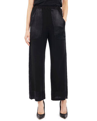 Diana Orving Panel Pants Black