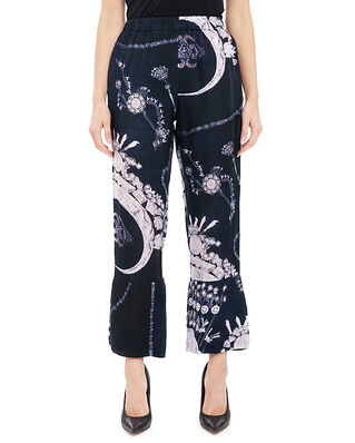 Diana Orving Trousers Indigo Chains