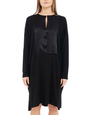 Diana Orving Tunic Dress Black
