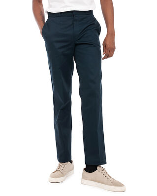 Dickies Original Fit Straight Leg Work Pant Dark Navy