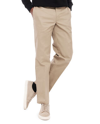 Dickies Original Fit Straight Leg Work Pant Khaki