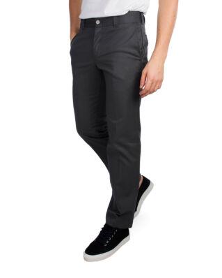 Dickies Straight Industrial Work Pant Charcoal Grey