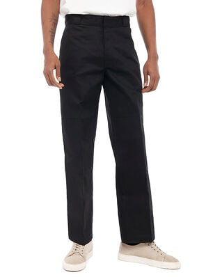 Dickies Double Knee Work Pant Black