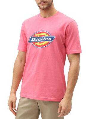 Dickies Horseshoe Tee Men Rose