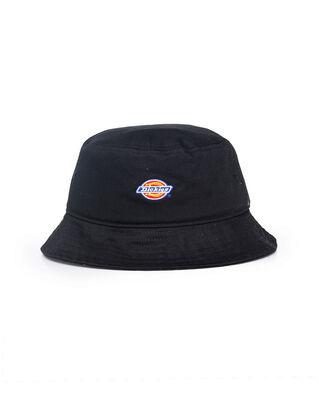 Dickies Logo Bucket Hat Black