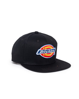Dickies Muldoon 5 Panel Cap Black