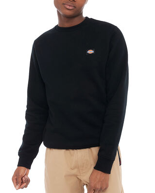 Dickies New Jersey Regular Sweatshirt Black