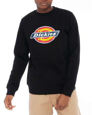 Dickies Pittsburgh Regular Sweatshirt Black