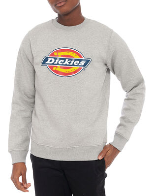 Dickies Pittsburgh Regular Sweatshirt Grey Melange