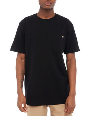 Dickies Porterdale Tshirt Mens Black