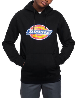 Dickies San Antonio Regular Hoodie Black