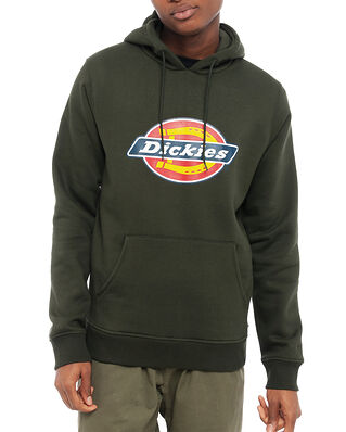 Dickies San Antonio Regular Hoody Olive Green