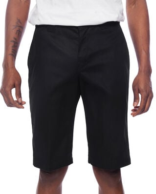Dickies Slim Fit Work Short Black