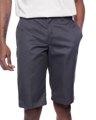 Dickies Slim Fit Work Short Charcoal Grey