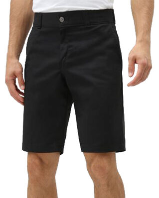 Dickies Slim Stgt Workshort Black