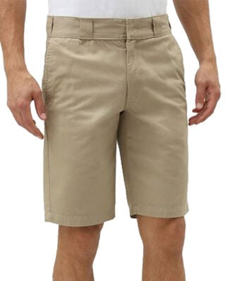 Dickies Slim Stgt Workshort Khaki