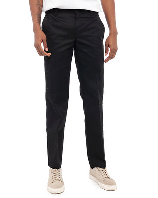 Dickies S/Straight Work Pant Black