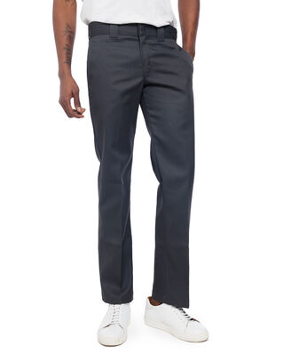 Dickies S/Straight Wort Pant Charcoal Grey