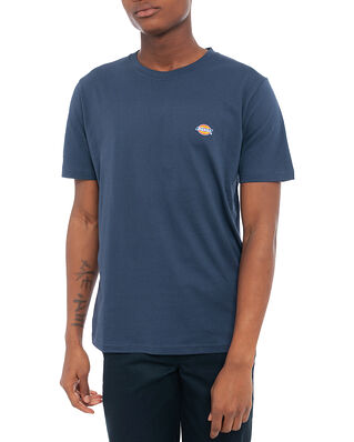 Dickies Stockdale Regular T-Shirt Navy Blue