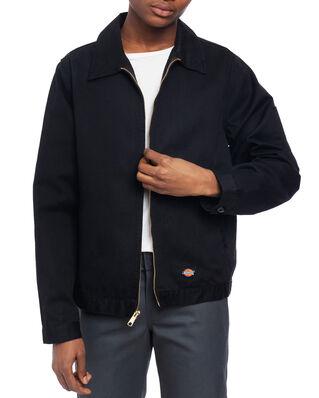Dickies Und Eisenhower Jacket Black