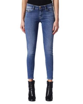 Diesel Slandy 084NM Blue Jeans