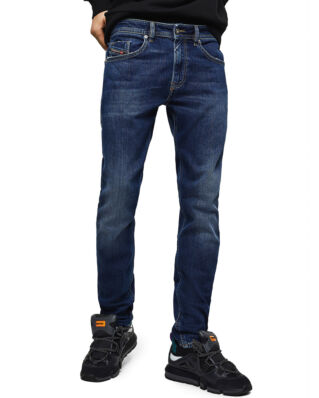 Diesel Thommer Medium Blue